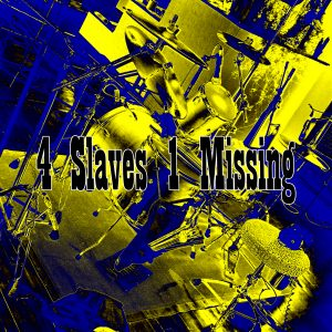 4 Slaves 1 Missing | Crottey Bunny's