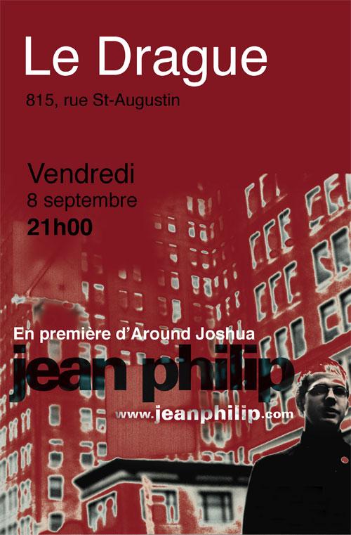 Jeanphilip Le Drague