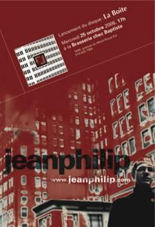 Jeanphilip Chez Baptiste