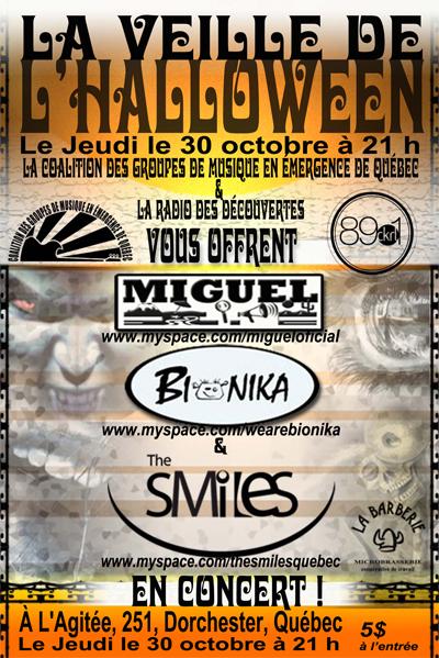 Coalition des groupes de musique en émergence de Québec