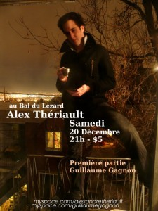 Alexandre Thériault