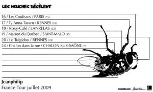 Jeanphilip en France