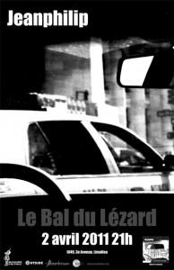 Jeanphilip Bal du Lézard