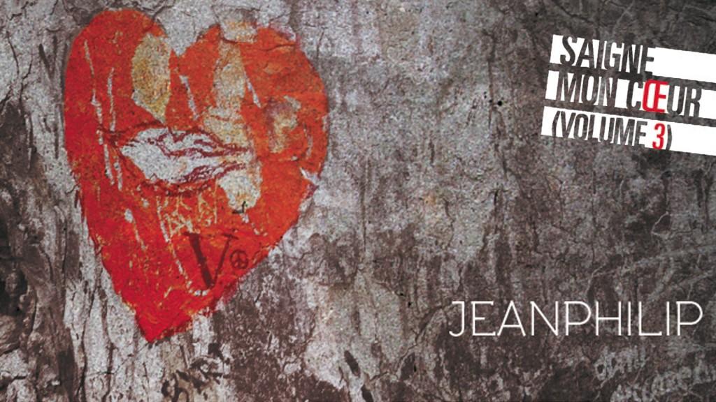 Jeanphilip Saigne mon coeur