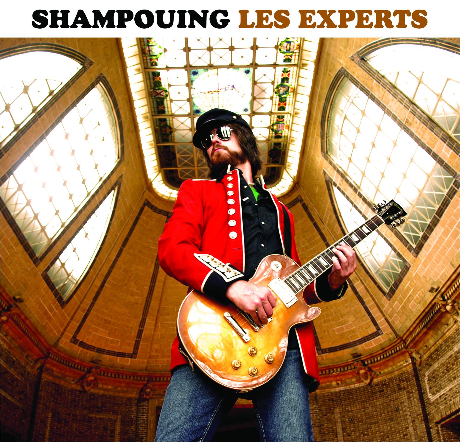Shampouing / Les experts