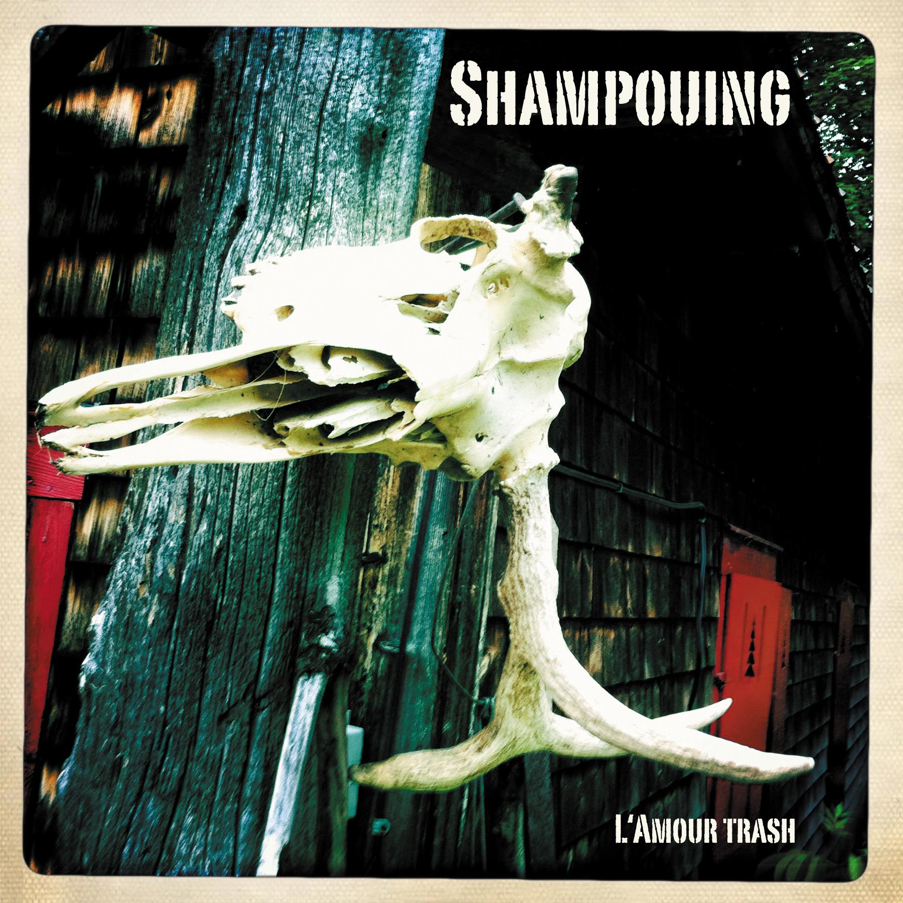 Shampouing / L'amour trash