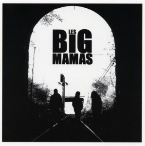 Les Big Mamas | Eponyme