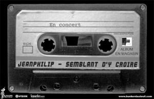 Jeanphilip en concert