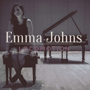 Emma Johns | Locomotion