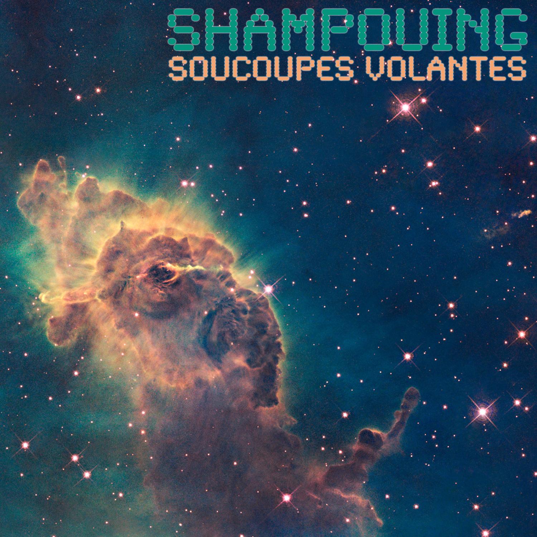 Shampouing Soucoupes volantes