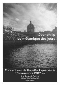 Jeanphilip | Le Royal Onze