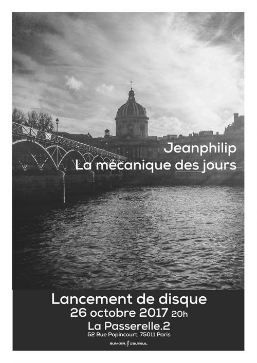 Jeanphilip   La Passerelle.2